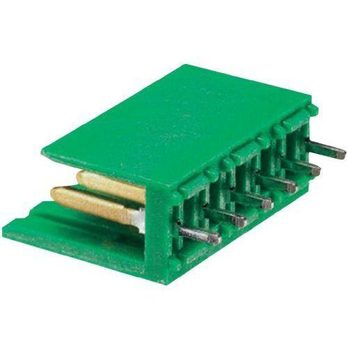 Te connectivity Listwa pin męska  ampmodu 280610-2 , zawartość: 1 szt.