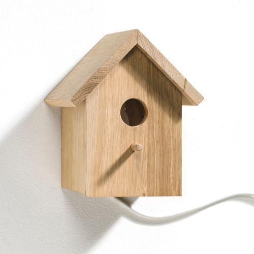 Am.pm. Lampa ścienna w stylu budki dla ptaków fifi (3613952792298). Najniższe ceny, najlepsze promocje w sklepach, opinie.