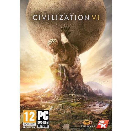 Civilization 6, gatunek gry: strategia
