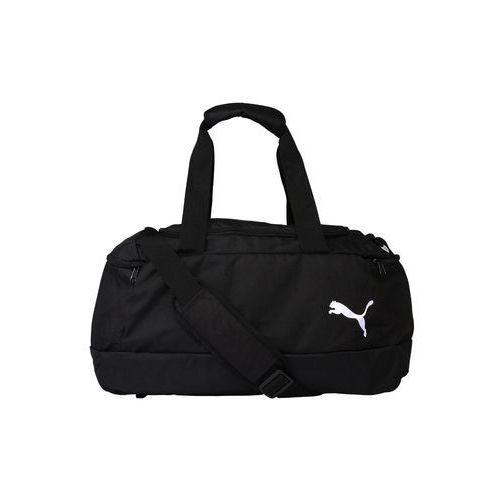 f3c1c6b241200 Puma pro training small torba sportowa puma black (4057827507805 ...