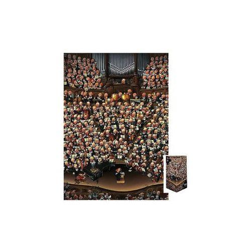 HEYE 2000 EL. Orchestra, Loupt, PH-8660 (428127)