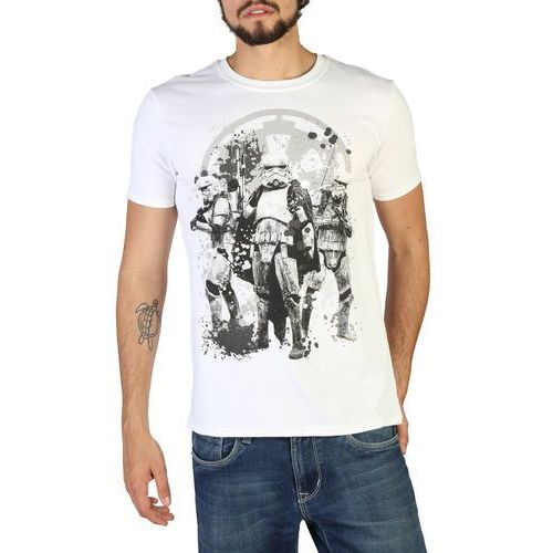 T-shirt koszulka męska STAR WARS - RDMTS020-17, 1 rozmiar
