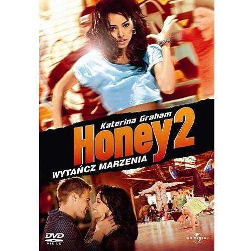 Honey 2 honey 2 marki Tim film studio