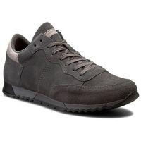 Sneakersy WOJAS - 6019-60 Popiel
