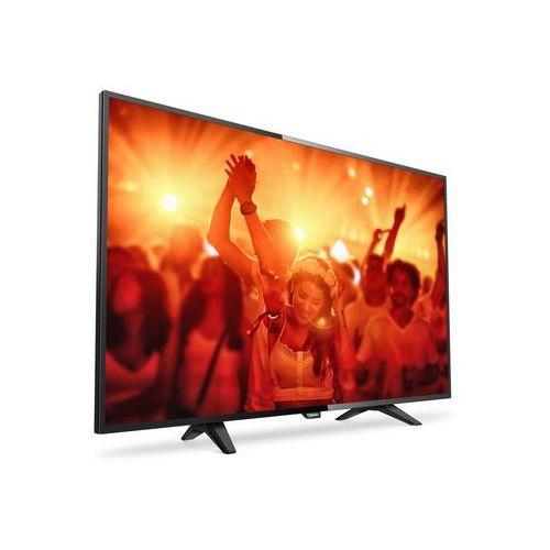 TV LED Philips 32PHS4131 - BEZPŁATNY ODBIÓR: WROCŁAW!