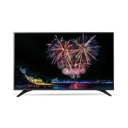 TV LED LG 55LH6047. Najniższe ceny, najlepsze promocje w sklepach, opinie.
