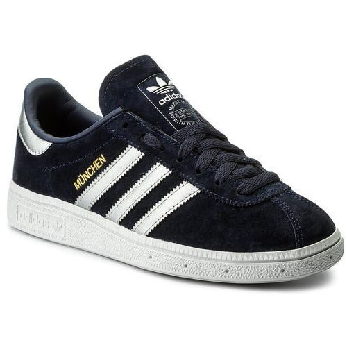 new product 934ad 2a94a Buty adidas - Munchen CQ2321 TrabluMsil.