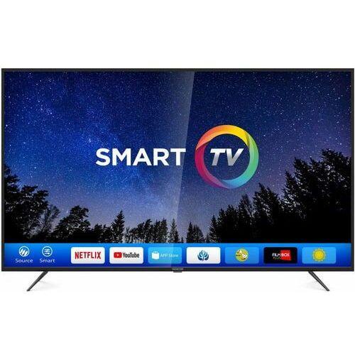 TV LED Sencor SLE 65US600