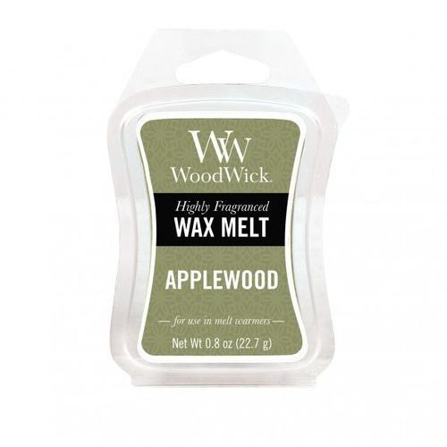 Woodwick wosk applewood 22,7g (5038581056241)