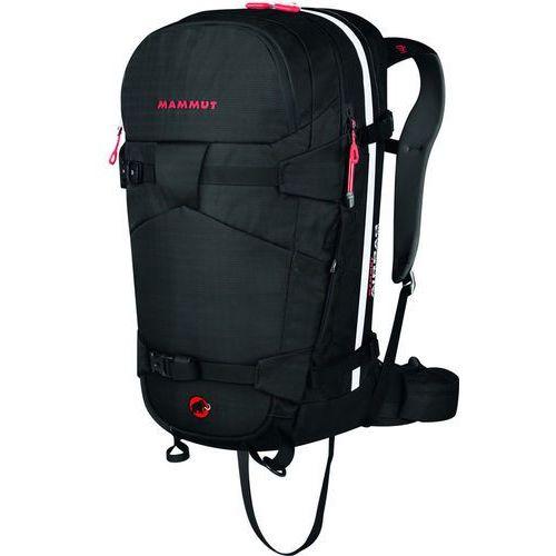 2193cf5df25bf Info · Mammut ride removable airbag 3.0 plecak lawinowy 30 l czarny 2018  plecaki lawinowe