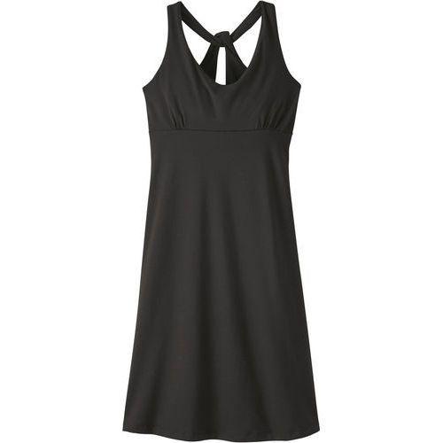 Patagonia MAGNOLIA SPRING Sukienka sportowa black, 58365