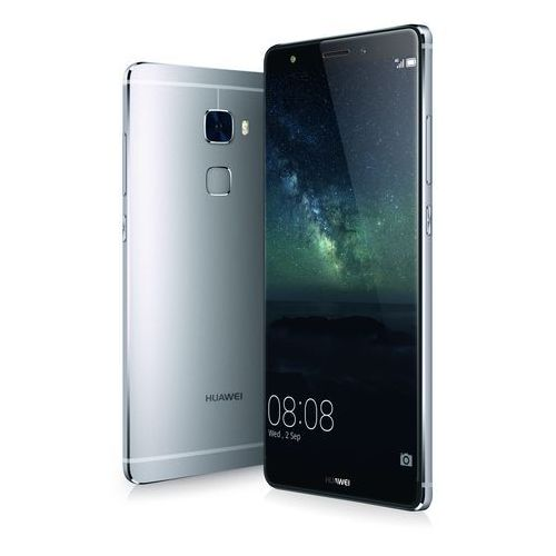 Mate S marki Huawei telefon komórkowy