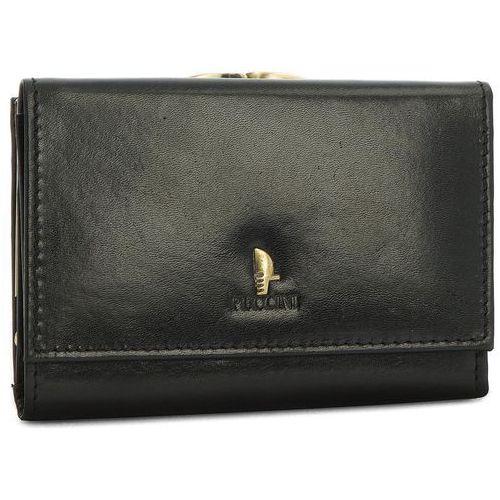 Puccini Mały portfel damski - pd1950 black 1