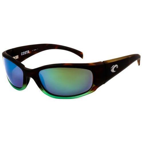 Okulary Słoneczne Costa Del Mar Hammerhead Polarized HH 77 OGMGLP