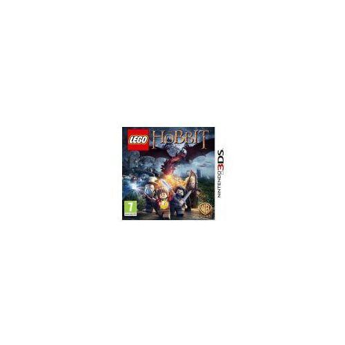 Lego the hobbit 3ds marki Warner bros.
