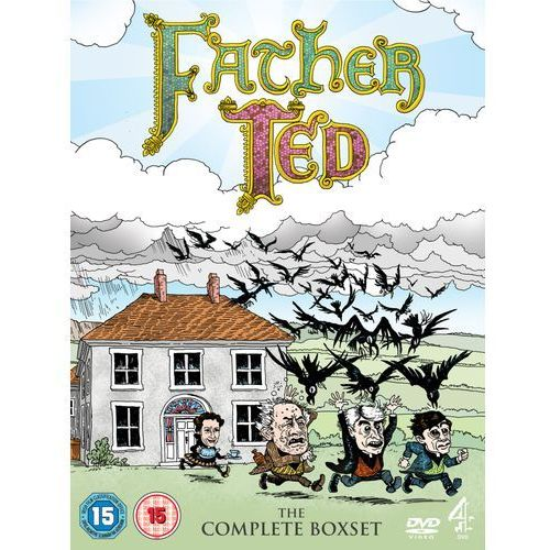 Father ted - the complete box set od producenta Channel 4