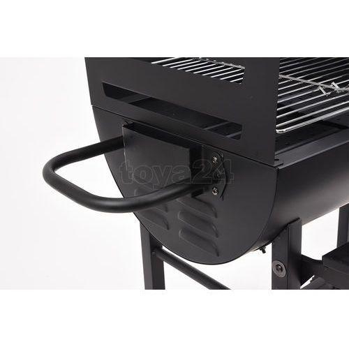 Toya Węglowy grill ogrodowy otwarty, 2 ruszty 36x39 cm / 99519 / - zyskaj rabat 30 zł - OKAZJE