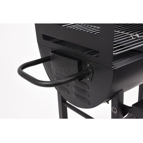 Toya Węglowy grill ogrodowy otwarty, 2 ruszty 36x39 cm / 99519 / - zyskaj rabat 30 zł