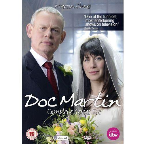 Doc martin - series 6, marki Acorn media