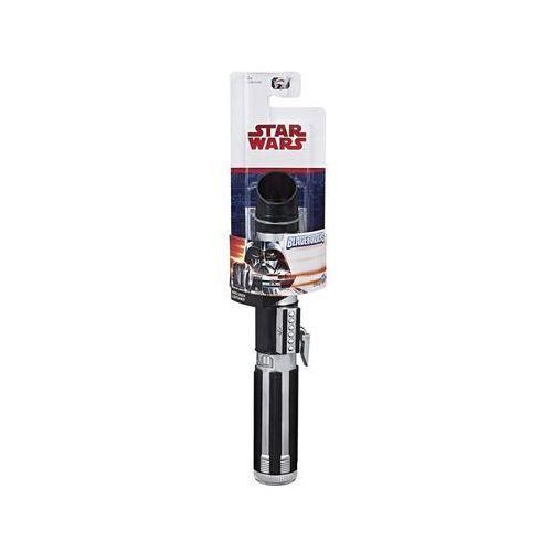 Hasbro Star wars rozsuwany miecz świetlny darth vader