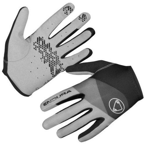Rękawiczki długie ENDURA Hummvee Lite czarny-szary / Płeć: męskie / Rozmiar: XXL (5055939928272)