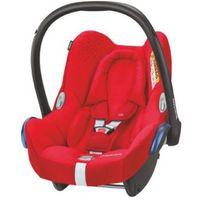 Maxi cosi fotelik samochodowy cabriofix vivid red (8712930129714)