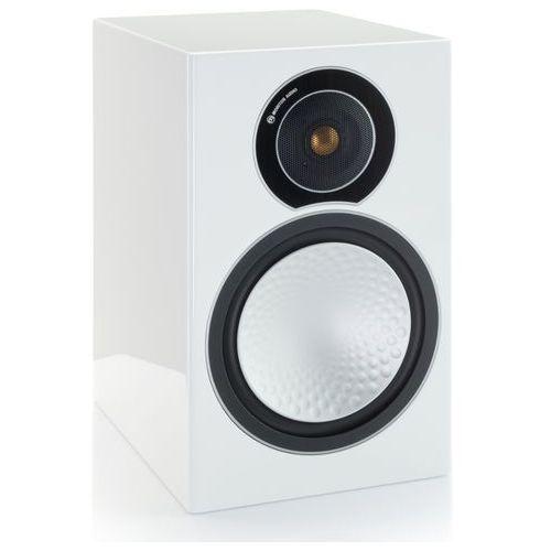 silver 2 kolor: biały marki Monitor audio