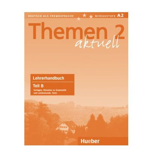 Lehrerhandbuch Teil B (9783190516919)