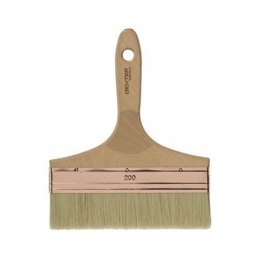 Dexter pro Pędzel spalter do drewna 200 mm