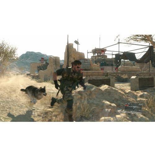 Metal Gear Solid 5 The Definitive Experince (Xbox One) - OKAZJE