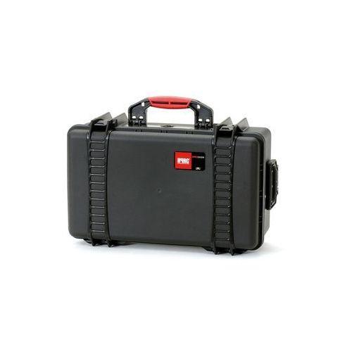 HPRC Kufer transportowy 2550EW z kółkami i uchwytem, pusty, HPRC2550EW