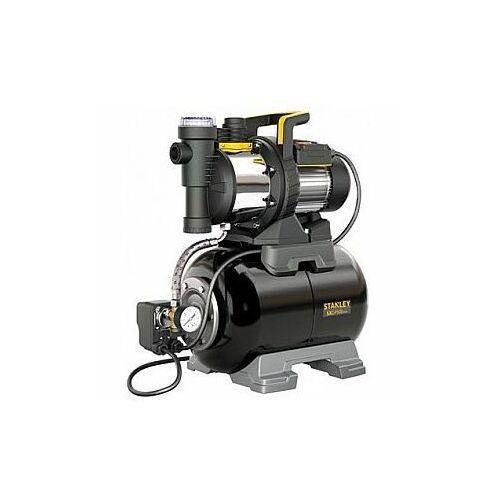 - pompa wspomagająca - 24 l - 900 w marki Stanley