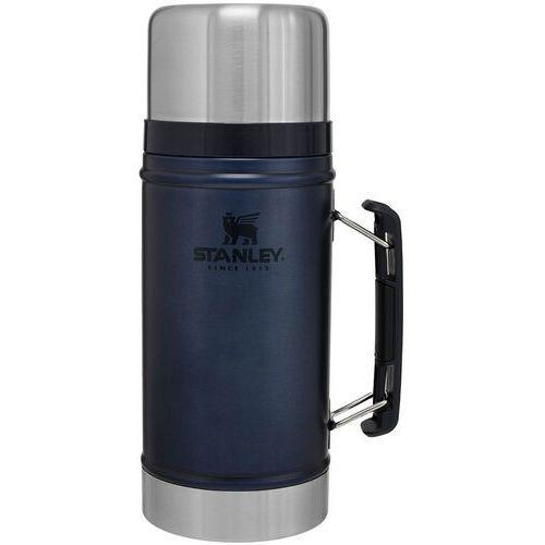 Stanley Termos obiadowy legendary classic 0.94l granatowy