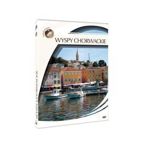 DVD Podróże Marzeń Wyspy Chorwackie