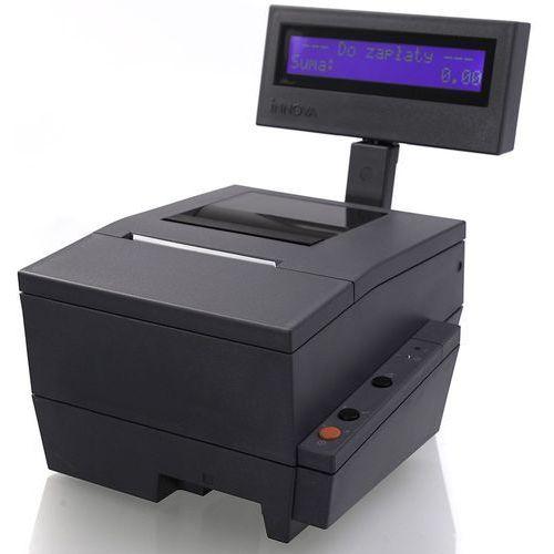 Drukarka fiskalna INNOVA DF-1 APS FV LCD - produkt z kategorii- Pozostałe komputery