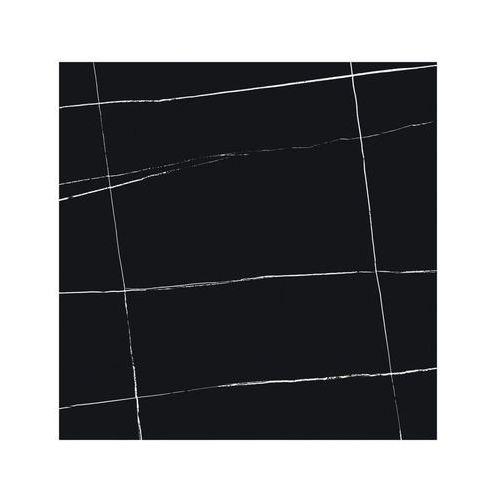 Iryda Gres szkliwiony polerowany monza black 60 x 60