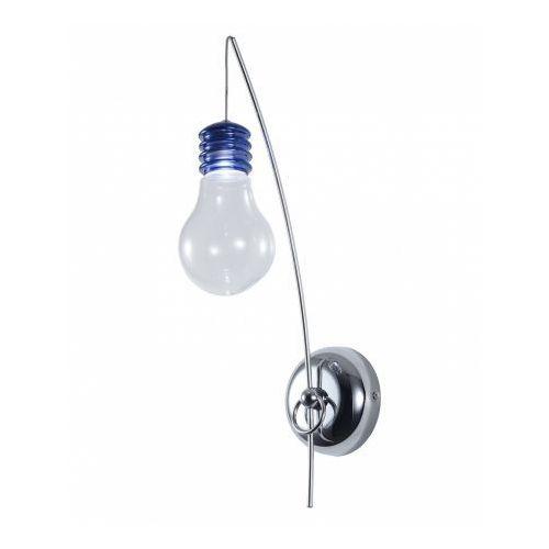 BULBO LAMPA KINKIET W0313-01A-F4AK ZUMA LINE