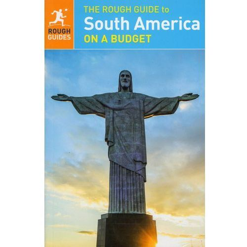 The Rough Guide to South America on a Budget (9781409371885)