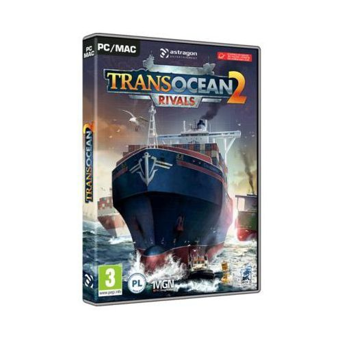 TransOcean 2 Rivals (PC)