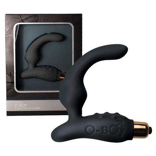 Rocks-off (uk) Masażer prostaty o-boy   100% dyskrecji   bezpieczne zakupy