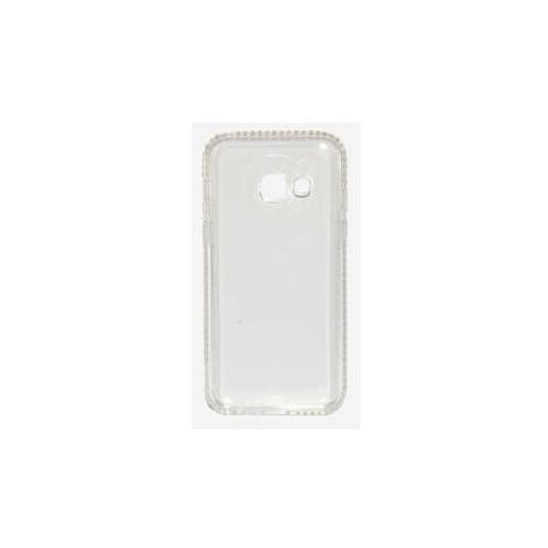 Obudowa dla telefonów komórkowych  diamond frame pro samsung galaxy a5 (2017) (beasagaa52017tpufrwh) biały marki Beeyo