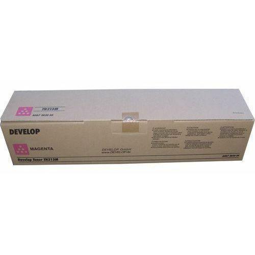 Develop toner Magenta TN-213M, TN213M, A0D7-3D2, A0D73D2