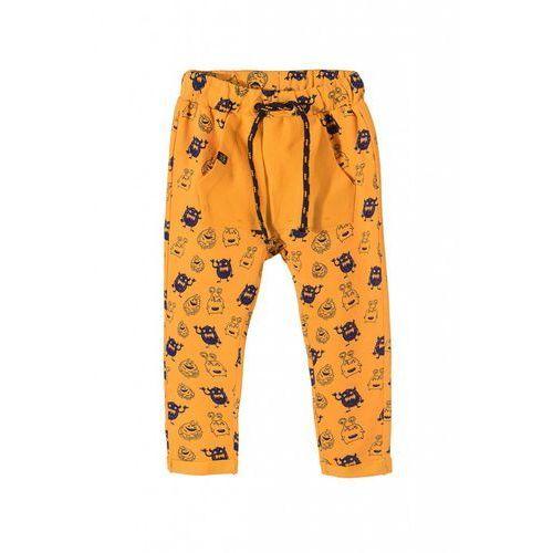 Spodnie dresowe niemowlęce 5m3401 marki 5.10.15.