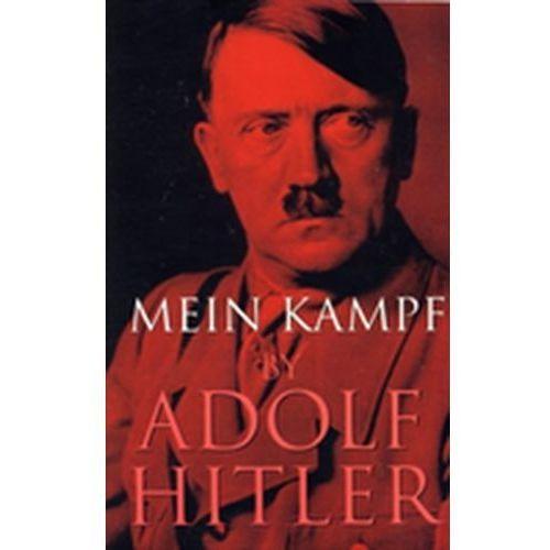 Mein Kampf Adolf Hitler (9788172241643) - OKAZJE