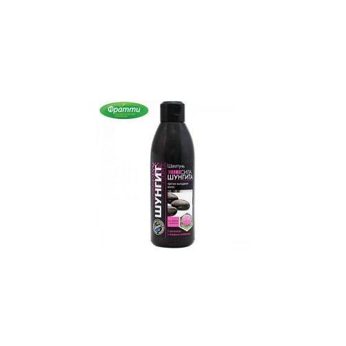 Fratti Szampon moc szungitu przeciw wypadaniu włosów - propolis i północny łopian większy, 300ml - (4620012091405)