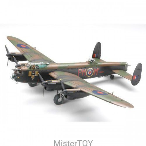 TAMIYA Avro Lancaster B Mk.I/III - DARMOWA DOSTAWA!!!, MT-61112 (2467184)