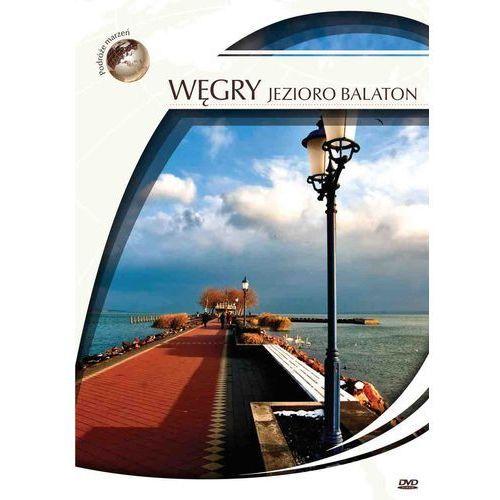 OKAZJA - DVD Podróże Marzeń Węgry Jezioro Balaton