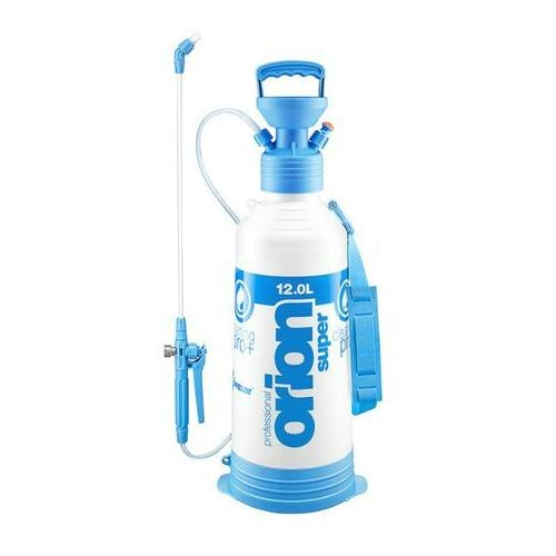 Opryskiwacz Kwazar - Opryskiwacz Orion Super Cleaning Pro+ - 12 l