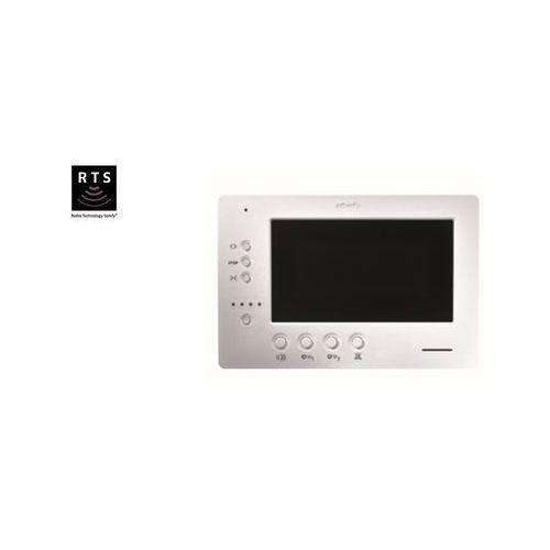 Somfy 1841222 monitor wewnętrzny vsystem pro origin rts