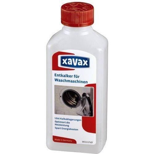 Xavax środek do usuwania kamienia z pralek 250ml ( 1117490000 ) darmowy odbiór w 21 miastach! (4047443157355)